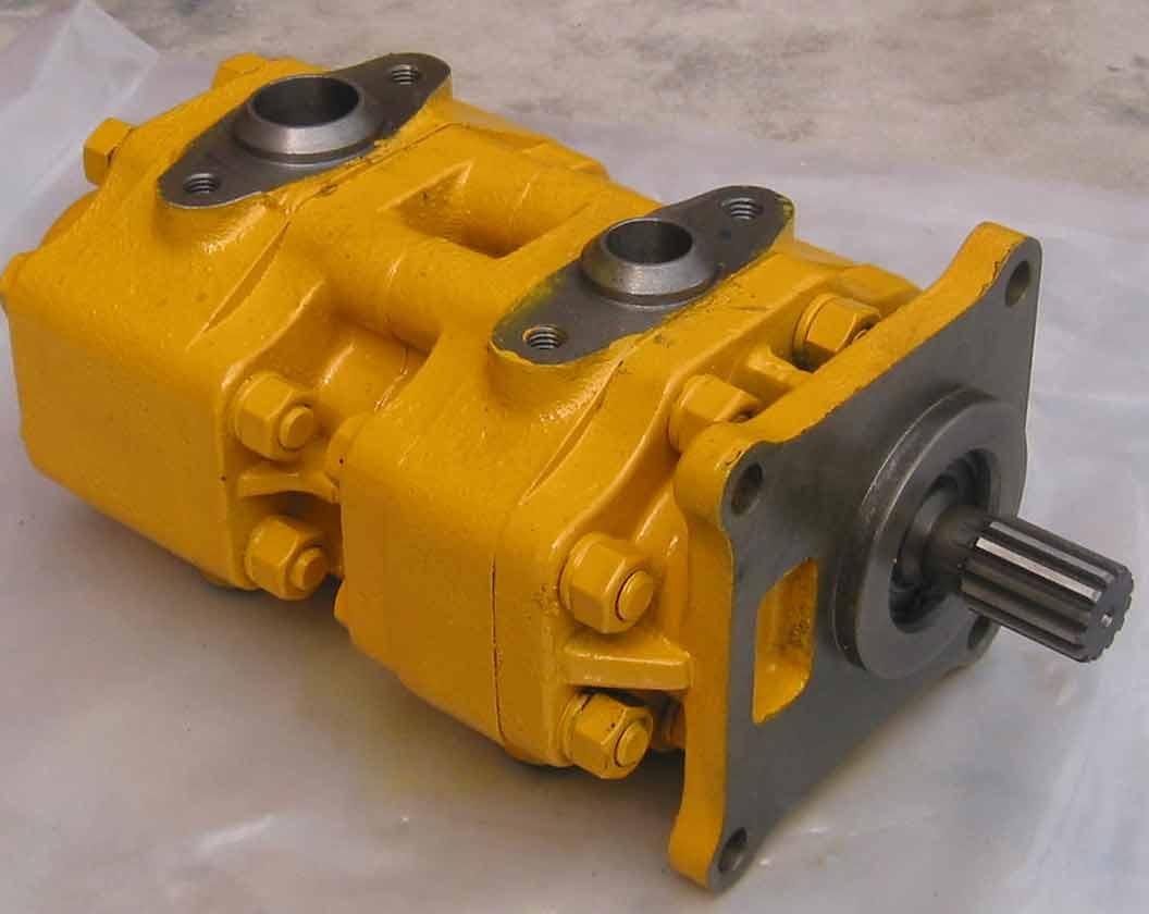 Komatsu Pumps 07400-40500