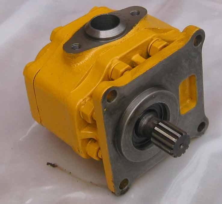 Komatsu Pumps 07433-71103
