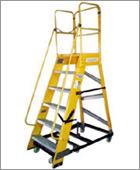 Kamsun Fiberglass Ladders