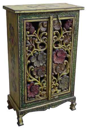Old Antique Remake Furniture