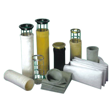 all kinds of filter bags