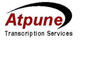 medical transcription editing services