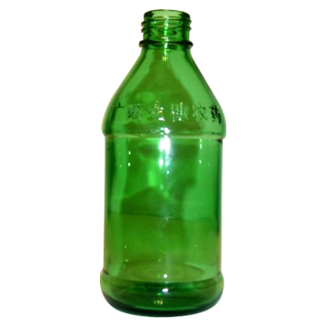 400mlblue glass bottle - What to put in glass bottles ...