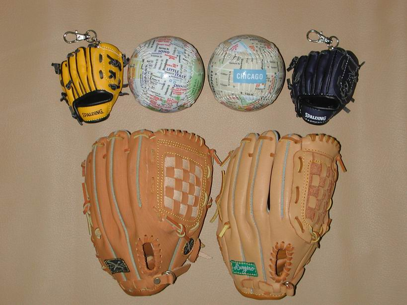Accessories For Baseball
