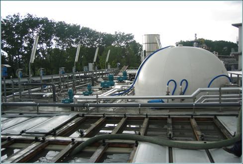 Anaerobic Wastewater Treatment Technology