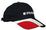 Caps With Logo
