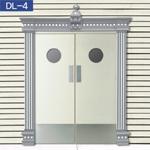 D. I. Y Decorative Material