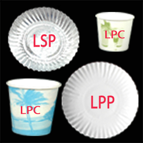 Disposable Paper Cups And Paper Plates click on image to enlarge  sc 1 st  Bombay Harbor & Disposable Paper Cups And Paper Plates