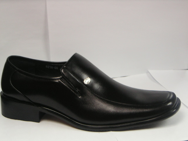 Navy blue womens dress shoes