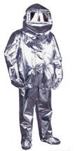 Fireman Jacket-pants