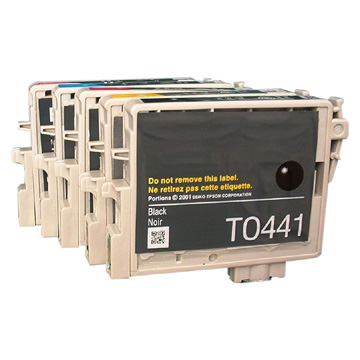 Ink Cartridge for EPSON Printers