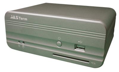 Jasterm 150 Slim PC