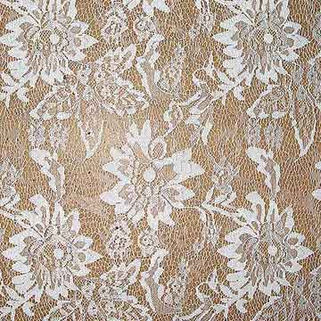 Lace & Curtain 6145