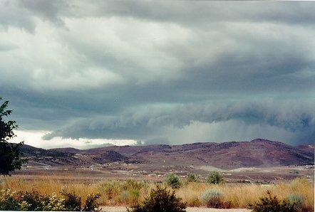 Nevada Ranch