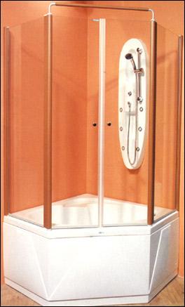Orion Acrylic Bathtub
