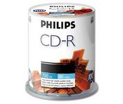 Philips CD-R 52x