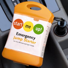 How Can I Jump Start My Car
