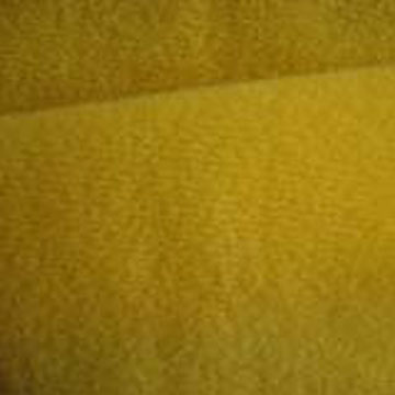 Tricot Brushed Fabric (Loop Velvet)