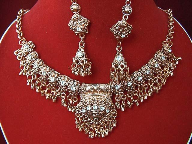 Wholesale Kundan Jewellery
