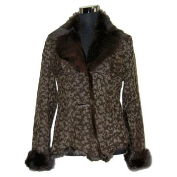 Women's Kid Fur Wear