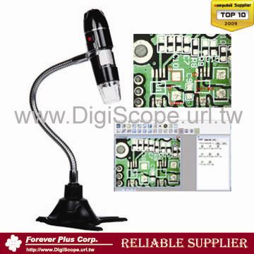 sell Measurement Pro USB Microscope
