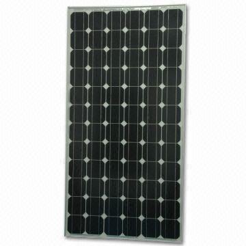 mono &poly Solar panel