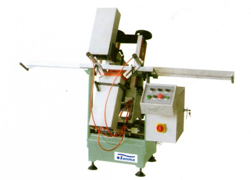 Sell  PVC Profile Auto Water-slot Milling Machine