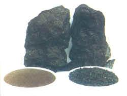 offer brown fused alumina