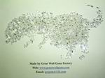 Buy cubic zirconia (CZ) rectangle