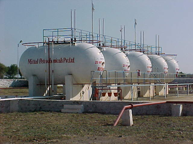 Buy Oil Storage Tank