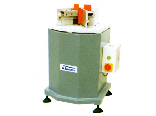 Sell   PVC Profile Sealed Cover Milling Machine