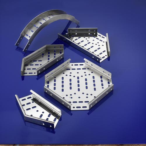 Stainless Steel Cable Tray MDRF