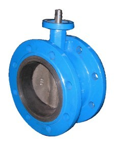 sell weco butterfly valveS 4