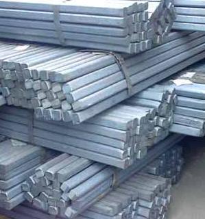 Steel Billets, Pig Iron, Cast Iron, Metal Ingots