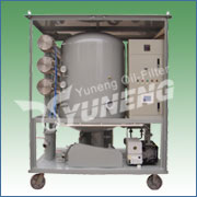 Sell ZJA Series Double-stage High-Vacuum Oil-Purifier