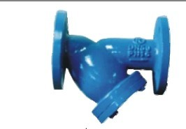 sell CAST IRON OR DUCTILE IRON Y-STRAINER
