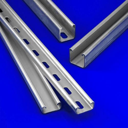 Stainless Steel Strut Strut Channel Stainless Steel
