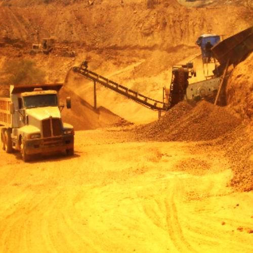Iron Ore, Mill Scale, Copper Scraps, Aluminum Scraps