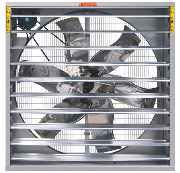advanced exhaust fan