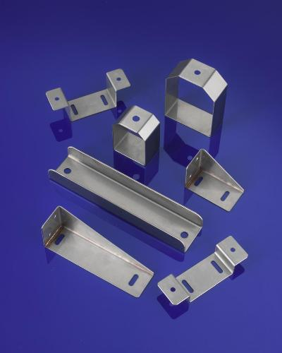 Stainless Steel Brackets / Supports