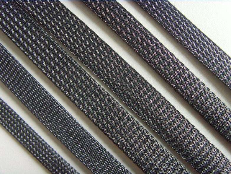 Sell Black cable sleeving ,wire sleeving
