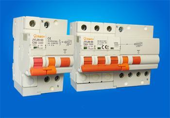 JVL29-63  new type 10KA RCBO