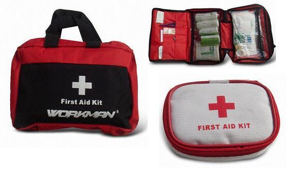 Medical Bag, Emergency Bag & First Aid Bags