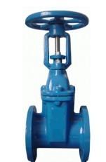 sell rising stem gate valve BS5163
