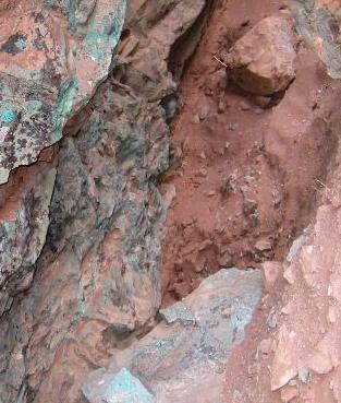 Copper Ore, Copper Cathodes, Copper Rod
