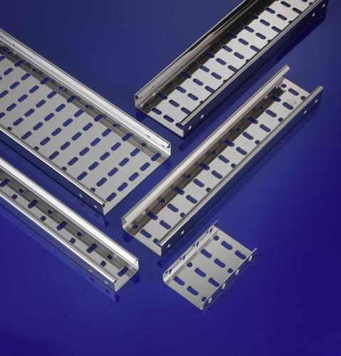 Stainless Steel Cable Tray HDRF